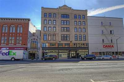Spokane County Condo/Townhouse For Sale: 315 W Riverside Ave #303