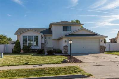 Spokane WA Single Family Home New: $234,950