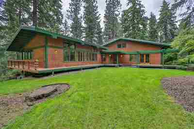 Spokane WA Single Family Home New: $849,900