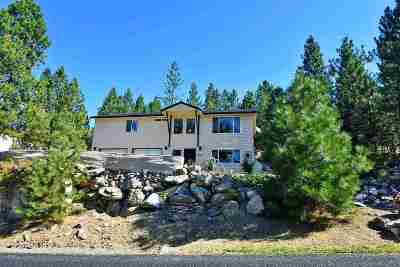 Spokane WA Single Family Home New: $239,900