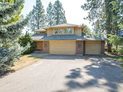Spokane WA Single Family Home New: $379,000