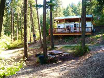 Valley Mobile Home For Sale: 33617 Darrin Rd