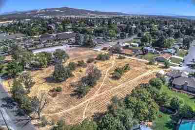 Spokane Valley Residential Lots & Land For Sale: N Vercler
