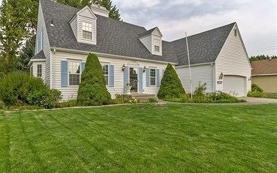 Spokane Valley Single Family Home For Sale: 15405 E 26th Ct
