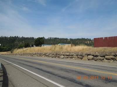 Spokane Valley Residential Lots & Land For Sale: E Wellesley