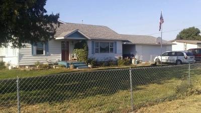 Spokane Single Family Home For Sale: 17133 E Alki Ave