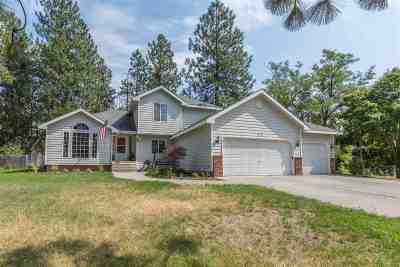 Single Family Home For Sale: 16234 N Cimmeron Ct