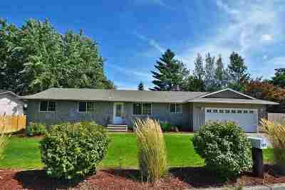 Spokane County, Stevens County Single Family Home For Sale: 507 S Liberty Dr