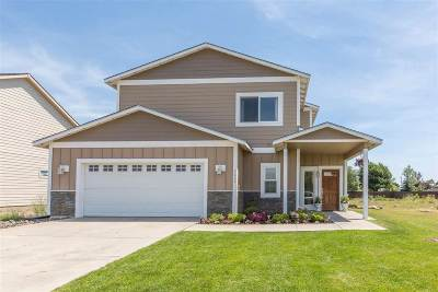 Single Family Home For Sale: 9614 N Orchard Ln