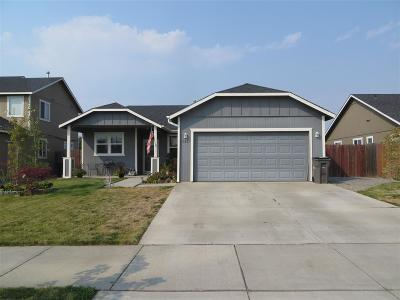 Airway Heights WA Single Family Home For Sale: $194,500