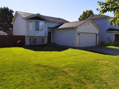 Liberty LK Single Family Home For Sale: 23114 E Maxwell Ave