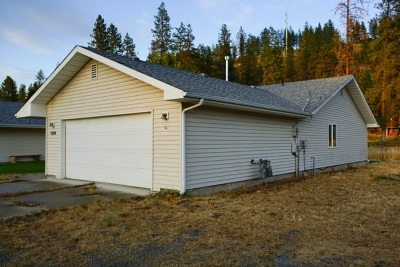 Nine Mile Falls Single Family Home Chg Price: 6511 W Lowell Ave