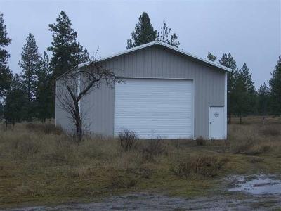 Spokane Residential Lots & Land For Sale: W 53rd