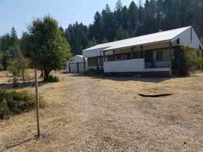 Mobile Home Sold: 3679 W Jump Off Rd