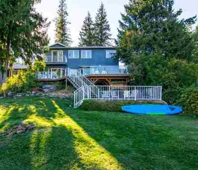 Single Family Home Chg Price: 5256 Northshore Diamond Lake Rd
