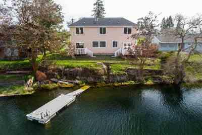 Spokane County, Stevens County Single Family Home For Sale: 310 S Staples St