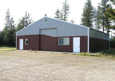 Commercial Sold: 35007 N Newport