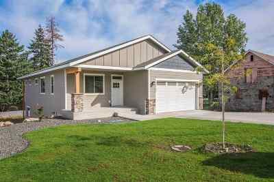 Spokane County, Stevens County Single Family Home For Sale: 14607 E 10th Ave