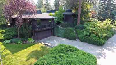 Single Family Home For Sale: 1932 E 25th Ave