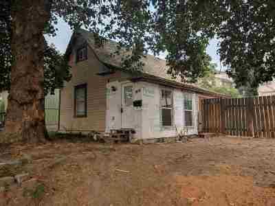 Spokane Single Family Home For Sale: 1414 W Alice Ave