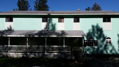 Spokane County, Stevens County Single Family Home For Sale: 38015 N Sheets Rd