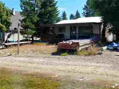 Spokane County, Stevens County Single Family Home Chg Price: 4177 Park Rd