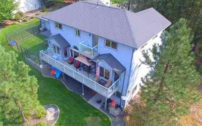 Single Family Home For Sale: 4708 S Wildwood Ln