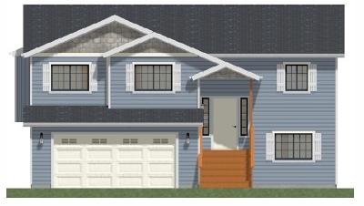 Spokane Single Family Home For Sale: 3312 E 25th Ave