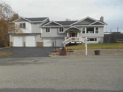 Spokane County, Stevens County Single Family Home Ctg-Inspection: 6819 S South Meadows Rd