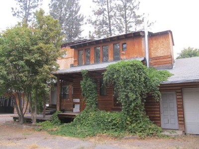 Spokane County, Stevens County Single Family Home For Sale: 1672 B S Hwy 25 Hwy