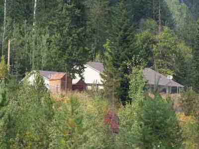 Ione Single Family Home For Sale: 8915 Highway 31 Hwy #1
