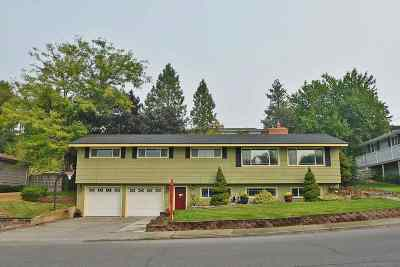Single Family Home Ctg-Sale Buyers Hm: 2320 W Woodside Ave