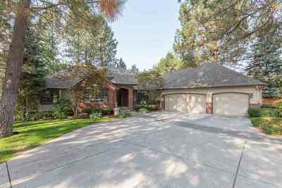Spokane Single Family Home Ctg-Inspection: 6610 S Westchester Dr