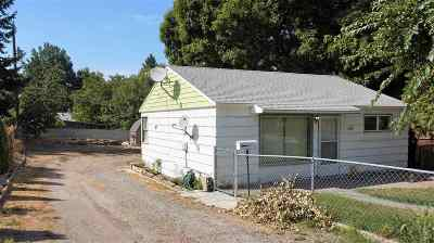 Single Family Home For Sale: 5827 N Alberta St