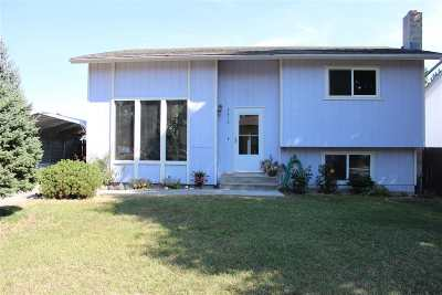Single Family Home For Sale: 3610 N Ralph St