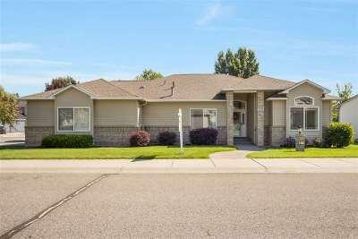 Spokane Single Family Home For Sale: 2207 S Katy Ct