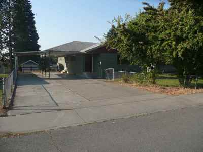 Cheney Single Family Home For Sale: 621 Salnave Rd