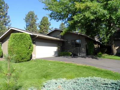 Spokane County Condo/Townhouse For Sale: 1605 E 29th Ave #1605