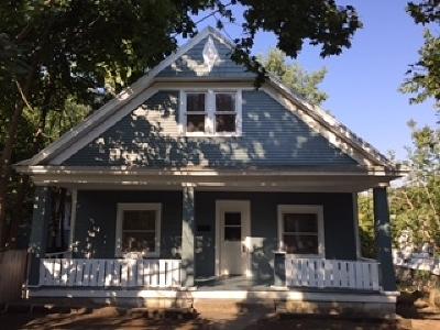 Spokane Single Family Home For Sale: 624 S Elm St