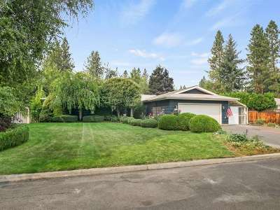 Single Family Home Ctg-Other: 5216 W Bentwood Ct