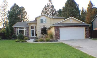 Mead Single Family Home For Sale: 4811 E Woodglen Ct
