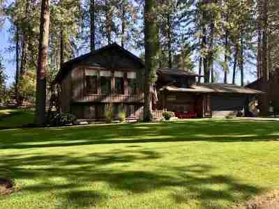 Mead Single Family Home New: 4611 E Lane Park Rd