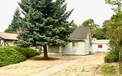 Single Family Home Sold: 403 E Queen Ave