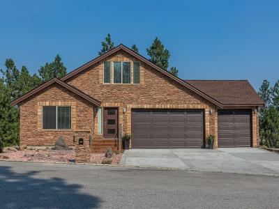 Spokane Single Family Home New: 5018 N Del Rey Dr