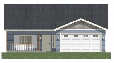 Spokane Single Family Home New: 3223 E 25th Ave