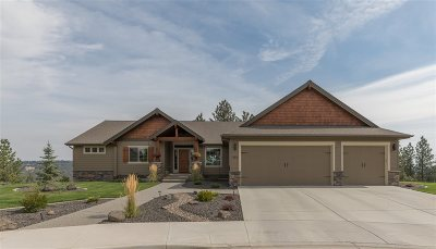 Eagle Ridge Single Family Home New: 804 W Pheasant Bluff Ct
