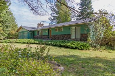 Single Family Home For Sale: 5048 S Wallbridge Rd
