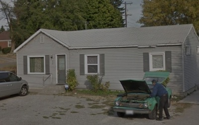 Spokane Valley Single Family Home For Sale: 920 N Vista Rd