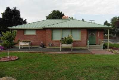 Spokane Single Family Home New: 13021 E 12th Ave