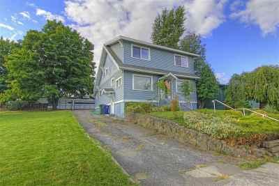 Spokane Single Family Home New: 3508 E 22nd Ave